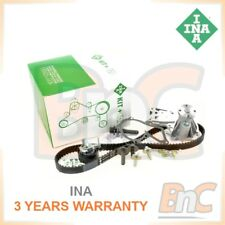 INA HEAVY DUTY TIMING BELT CAMBELT SET WATER PUMP FORD MONDEO IV C-MAX