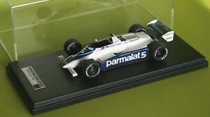 Tameo Kits 1/43 Brabham Ford BT49C