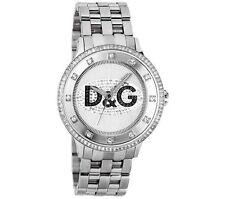 Dolce & Gabbana Herren Armbanduhr Uhr D&G DW0131 PrimeTime Damenuhr Unisex