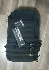 Lowepro ProTactic BP 450 AW II Camera and Laptop Backpack (Black) LP37177