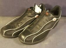 Diadora Ultraspin Urban bike shoes - flats or clipless pedals - NOS NR F6