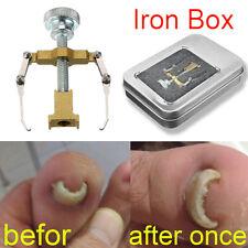 PRO Ingrown Toe foot Nail Correction Fixer Pedicure Tool Toenail Corrector
