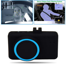 Fatigue Car Security Camera Monitor Dash Safety Anti Sleep Accident Crash Truck