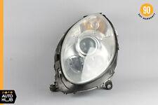 06-10 Mercedes W251 R350 R500 Headlight Head Lamp Halogen Left Driver Side OEM