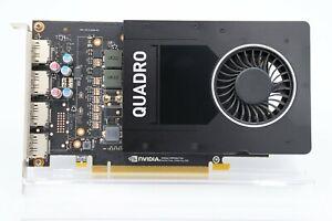 Nvidia Quadro P2000 5GB GDDR5 GPU GRAPHICS CARD..