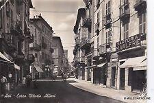 # ASTI: CORSO VITTORIO ALFIERI  1954