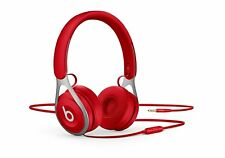 Beats by Dr. Dre Beats EP Kopfhörer Headset Rot Rauschunterdrückung Ohrhöhrer