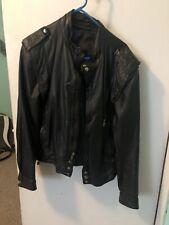 lether jacket