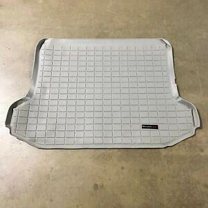New For 06-12 Toyota RAV4 Elastic Floor Mat Cargo Liner Pad WeatherTech