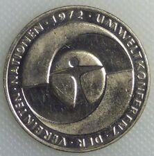 5 DM Umweltschutz 1982 F