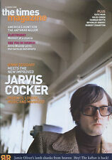 JARVIS COCKER - BEVERLY KNIGHT - British Magazine THE TIMES March 2000