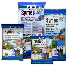 JBL SYMEC EXTERNAL FISH TANK FINE FILTER WOOL FLOSS PAD 100g,250g,500g,1000g
