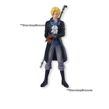 ONE PIECE - Flame of The Revolution - Sabo Styling Pvc Figure Bandai