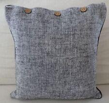 Textured Square Decorative Cushions