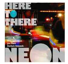 Neon - Here to There (2008) FAST POST DIGIPAK CD