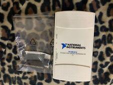 National Instruments USB-6210 Data Acquisition Card, NI DAQ, Multifunction Used