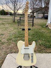 Vintage 1970s Ibanez Lawsuit Challenger Telecaster Tele Electric Guitar