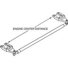 Teleflex HO5008A Mercury Outboard Engine Tie bar Kit 89' to Date 11709-90