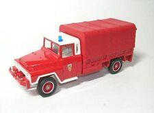 ACMAT 4x4 Bache (vigili del fuoco)