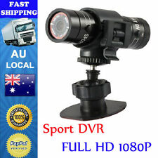 Full HD F9 1080P Sports Camera Car Recorder Bicycle Action Cam DV Helmet Camera