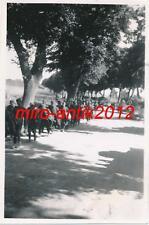 Foto, Wehrmacht, gefangene polnische Soldaten, Endloser Marsch