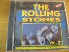 ROLLING STONES LIVE VOLUME 2 CD SIGILLATO BOLLO SIAE A SECCO