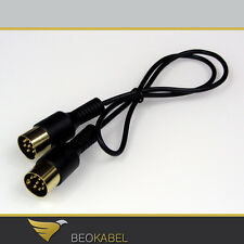 (37,00€/m) Powerlink Kabel MK3 dünn 0,5m für B&O BANG & OLUFSEN BeoSound BeoLab