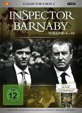 20 DVDs *  INSPECTOR BARNABY - COLLECTOR´S BOX 2 - John Nettles  # NEU OVP &