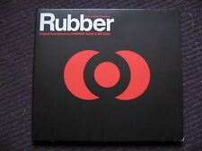 CD DIGIPACK MR OIZO / GASPAR AUGE - BOF RUBBER / excellent état