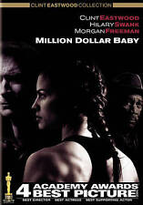 (New) Million Dollar Baby (DVD, 2010, 2-Disc Set, WS)
