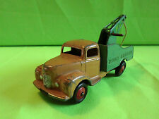 DINKY TOYS   - COMMER  -  DINKY SERVICE   -  RARE SELTEN IN GOOD CONDITION