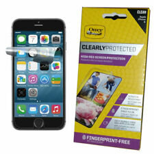 Genuine OtterBox iPhone 6S/6 Anti-Smudge High-Res Screen Protector Guard Overlay