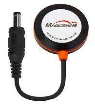 Magicshine MJ-6086 USB Adapter(Black)-Use your bike battery as a USB Power Bank