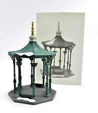 Dept 56 Heritage Village Collection Town Square Gazebo