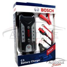 1x Bosch C3 Battery Charger / Batterieladegerät, Automatische Ladesteuerung