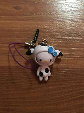 Hello Kitty Tokidoki Moofia Frenzie New Zipper Pull Or Key Chain
