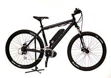 BM Shadow Power Plus 650B v.1  |  Electric Bike + Mid-Drive 36v 700w 25+MPH (M)