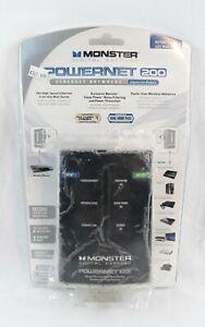 Monster Digital Express Powernet 200 DX PLN 200 Expansion Module