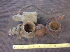 1917 DODGE BROTHERS STEWART 4 CYL ENGINE CARBURETOR 1915 1916 1923 1919 1920 H
