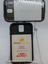 Samsung Galaxy Note 3 Zerolemon 10,000 mah Extended Battery