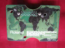 Roland SR-JV80-05 World expansion board card XV-5080 3080 JV-2080 JD-990 JV-1080