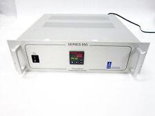 ALPHA OMEGA INSTRUMENTS 850 85-120 120 WATT (15 V @ 8 A) TEC CONTROLLER