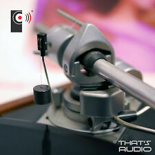 Turntable Tonearm Anti-Skating Weight 4g (Replacement) - THAT'S AUDIO