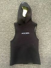 XCEL Performance 3mm Wetsuit Hooded Vest