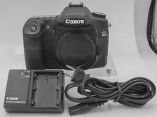 Canon EOS 40D 10.1MP 6.5fps APS-C Digital SLR Camera Body - 8.2K Shutter Count