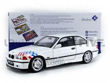 SOLIDO 1/18 - BMW M3 E36 COUPE - 1990 - 1803903