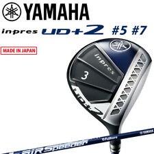2021 YAMAHA Golf Japan inpres UD+2 Fairway wood #5 or 7 Air Speeder M421f 20wn