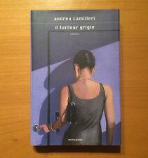 Andrea Camilleri - IL TAILLEUR GRIGIO