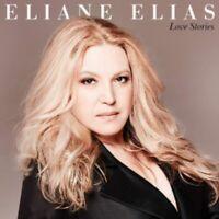 Eliane Elias - Amour Stories Neuf CD