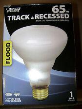 6 of Feit 65BR30/FL 65W 120V BR30 Track & Recessed Reflector Flood Light Bulb
